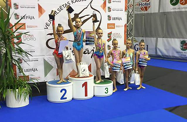 tarptautinis turnyras Liepojoje